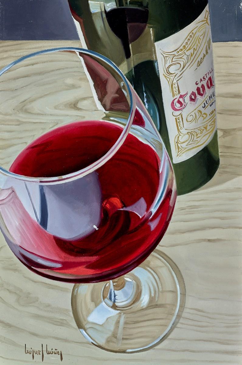 Red Wine II